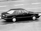 Saab 9000 CD 1988–94 wallpapers