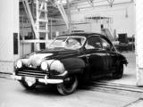 Saab 92 Prototype 1947 pictures