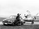 Saab 92 1950–56 images