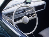 Saab 92 1950–56 photos
