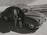 Saab 92 1950–56 wallpapers