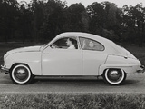 Photos of Saab 93B 1957–59