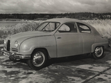 Saab 93 1955–57 pictures