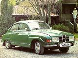 Images of Saab 96 1969–78