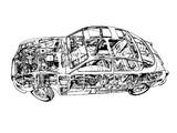 Photos of Saab 96 1969–78