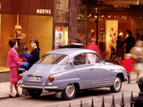Pictures of Saab 96 1965–69
