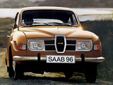 Pictures of Saab 96 1969–78