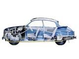 Saab 96 1960–65 photos
