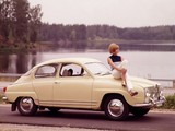 Saab 96 1965–69 pictures