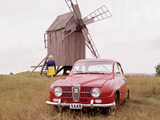 Saab 96 1965–69 wallpapers