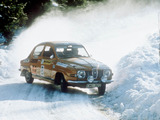 Saab 96 Rally Car 1969–78 photos
