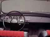 Saab 96 1969–78 photos