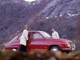 Saab 96 1969–78 wallpapers