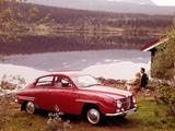 Saab 96 1965–69 wallpapers