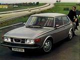Photos of Saab 99 EMS 1975–78
