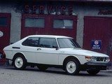 Photos of Saab 99 Turbo Combi Coupe 1978–80