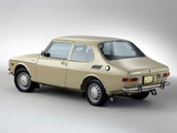 Pictures of Saab 99 1969–72
