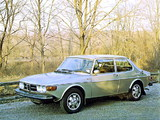 Saab 99 EMS 1972–75 wallpapers