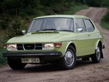 Saab 99 Combi Coupe 1974–78 images