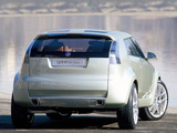 Images of Saab 9-3X Concept 2002