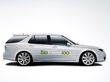 Images of Saab BioPower 100 Concept 2007