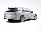 Photos of Saab BioPower 100 Concept 2007