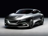 Photos of Saab PhoeniX Concept 2011