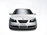 Pictures of Saab BioPower 100 Concept 2007