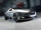 Pictures of Saab PhoeniX Concept 2011