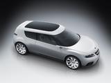 Saab 9-X BioHybrid Concept 2008 images