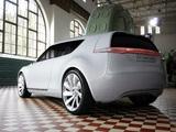 Saab 9-X BioHybrid Concept 2008 photos