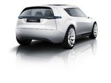 Saab 9-X BioHybrid Concept 2008 pictures