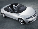 Saab 9-X Air Concept 2008 pictures