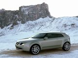 Saab 9-3X Concept 2002 wallpapers