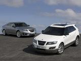 Photos of Saab