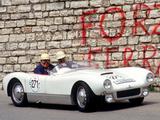 Images of Saab Sonett (94) 1955–57