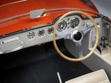 Photos of Saab Sonett (94) 1955–57