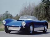 Saab Sonett (94) 1955–57 images
