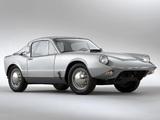 Saab Sonett II (97) 1966–67 images