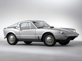 Saab Sonett II (97) 1966–67 photos