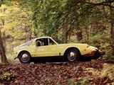 Saab Sonett V4 (97) 1967–69 pictures