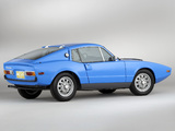Saab Sonett III (97) 1970–74 photos