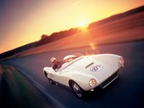 Saab Sonett (94) 1955–57 wallpapers
