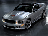 Pictures of SMS Supercars Saleen 25A Concept 2008