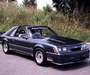 Saleen Mustang T-Roof 1985 pictures