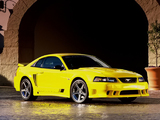 Images of Saleen S281 SC Extrime Coupe 2002–04