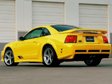Saleen S281 SC Extrime Coupe 2002–04 wallpapers