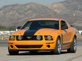 Images of Saleen S302 Parnelli Jones Limited Edition 2006–07