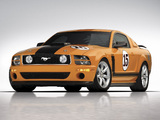 Pictures of Saleen S302 Parnelli Jones Limited Edition 2006–07