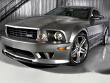 Pictures of Saleen SA25 25th Anniversary Sterling Edition 2008